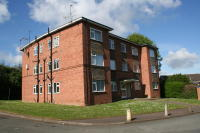 Flat to rent in Bentham Court...