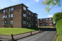 Bentham Court Block of Apartments to rent