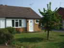 Semi-Detached Bungalow in Orchid Close, Balderton...
