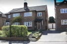 3 bed semi detached house for sale in Palmerston Road...