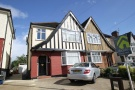 3 bedroom semi detached house to rent in St. Barnabas Road...