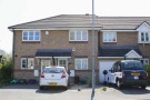 Terraced house in Fieldhouse Close...