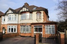 semi detached home to rent in Broadmead Road...