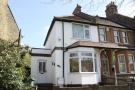 Mill Lane End of Terrace property to rent
