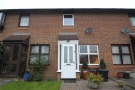 2 bedroom Terraced house to rent in Hookstone Way...
