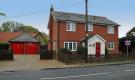 4 bed Detached home for sale in Heath Rd East Bergholt