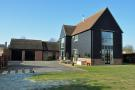 5 bed Detached property for sale in Holly Orchard Barn...