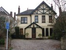 5 bedroom Detached property for sale in Uplands Park Road...