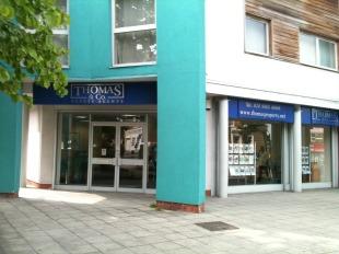 Thomas & Co , Tottenhambranch details
