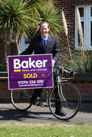 Baker Sales and Lettings, Aylesburybranch details