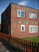 2 bed Flat to rent in 12 Morrison Avenue...