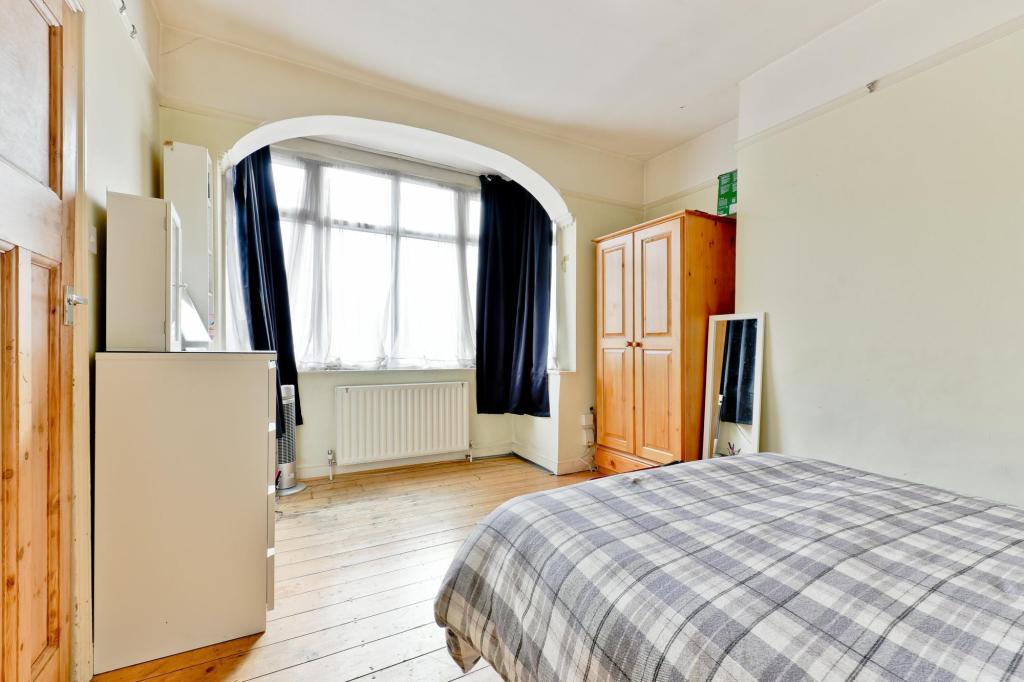 Bedroom 1 / Reception 2