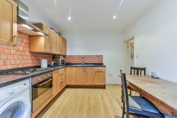 Kitchen alt.angle