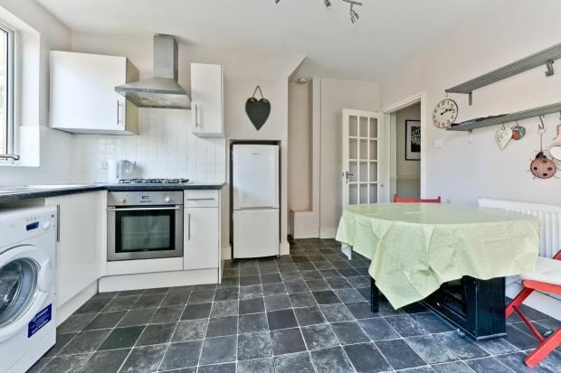 Kitchen alternate angle