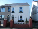3 bed semi detached house for sale in Chandlers Road, Beaufort...