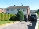Martindale Close semi detached house to rent