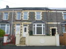 3 bedroom Terraced house in Bennett Street, Blaina...