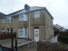 3 bedroom semi detached house in Alandale Road, Rassau...