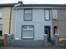 3 bedroom Terraced property in Avalon Terrace, Tredegar...