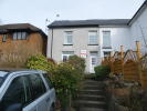 3 bed Terraced property for sale in Waen Marsley, Nantyglo...