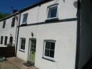 2 bed semi detached property in Clydach, NP7