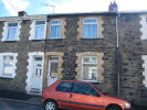 Terraced house in Lancaster Street, Blaina...