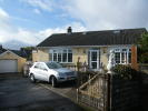 2 bedroom Bungalow for sale in Rhyd Clydach, Brynmawr...