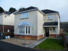 Detached property in Clos Bronwydd, Ebbw Vale...