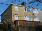 3 bedroom semi detached home in Louvain Terrace, Newtown...