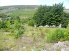 Plot for sale in High Street, Blaina, NP13
