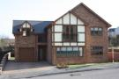 4 bed Detached property in Valley View, Brynmawr...