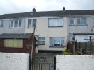 3 bedroom Terraced property in Waenheulog, Nantyglo...