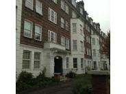 Flat to rent in Sidmouth Road, London NW2