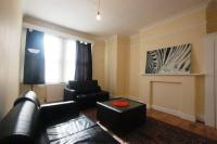 Flat to rent in Grosvenor Gardens...