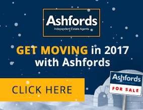 Get brand editions for Ashfords Independent Estate Agents, Coventry