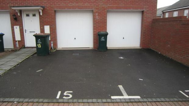 Garage/Off Roa...
