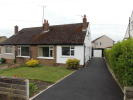 Semi-Detached Bungalow to rent in Primrose Lane, Bingley