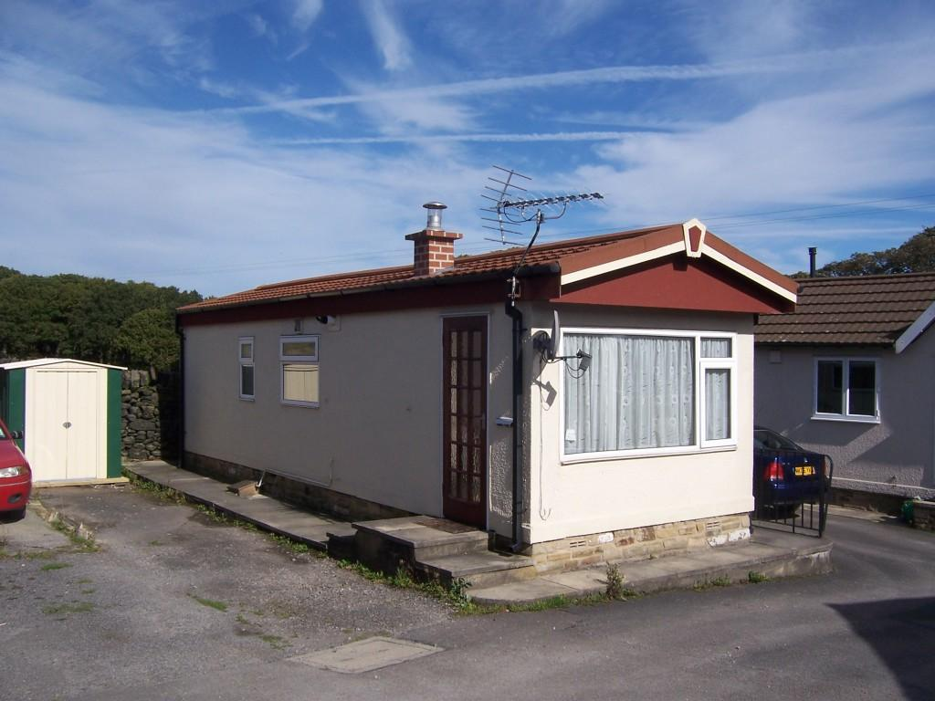 1 Bedroom Mobile Home To Rent In The Copse Broadstones