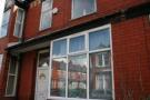 Terraced house in Fortuna Grove, Burnage...