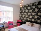 8 bed Terraced property to rent in Tatton View, Withington...