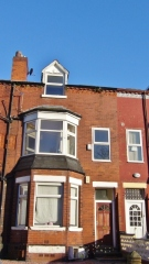Terraced house to rent in Booth Avenue...