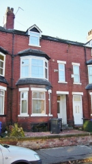9 bed Terraced home to rent in Egerton Road...