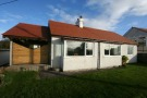 Detached Bungalow for sale in LLYSFAEN OUTSKIRTS