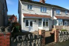 3 bedroom semi detached property for sale in OLD COLWYN