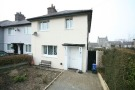 3 bed semi detached property for sale in LLANFAIRFECHAN