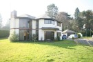 Detached home for sale in Llanfair Road, Abergele
