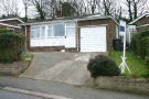 Detached Bungalow for sale in LLANDDULAS