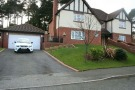 5 bed Detached house for sale in UPPER COLWYN BAY
