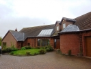 4 bedroom Detached house to rent in Peebles, Letham Grange