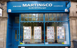 Martin & Co, Dundee - Lettings & Salesbranch details
